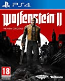 Wolfenstein II The New Colossus Jeu PS4