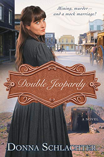 Double Jeopardy by [Donna Schlachter]