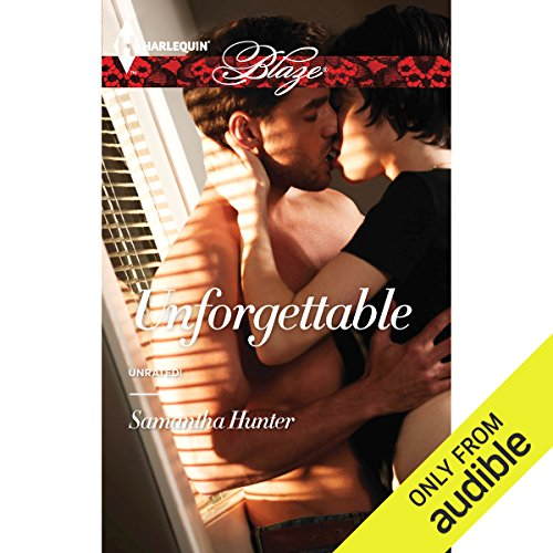 Unforgettable! audiobook cover art