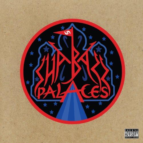 Shabazz Palaces [Vinyl LP]