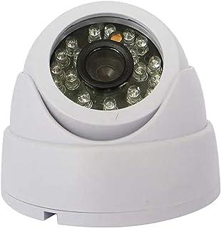Baosity Home Security Outdoor/Indoor Surveillance Dome Camera