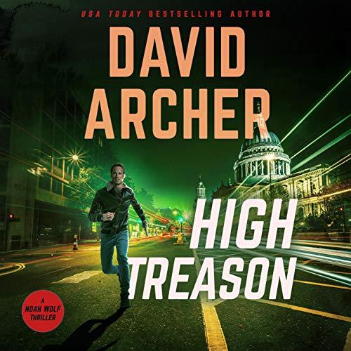 High Treason cover art