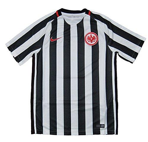 Nike SGE M NK Dry STAD JSY SS HM - Kurzärmeln T-Shirt Weiß - S - Herren