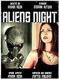 Aliens Night