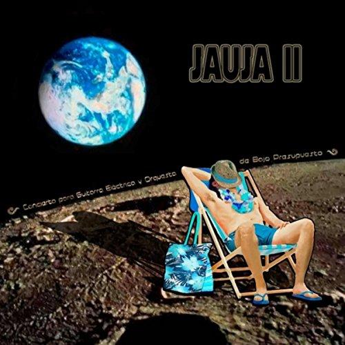 Jauja II: Concierto para Guitarra Eléctrica y Orquesta de B