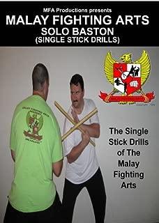 kali stick fighting drills