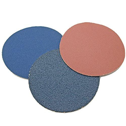 Medium Flexi-disc 6 x 75 mm (7,6 cm) 10 Lot