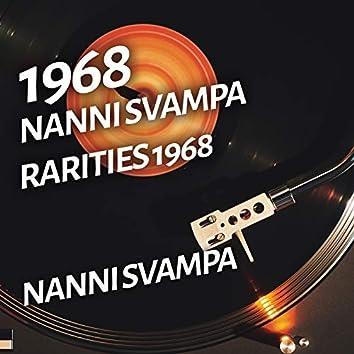 Nanni Svampa - Rarities 1968