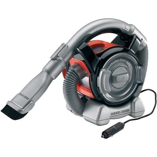 Great Value Black & Decker PAD1200 Auto Flexi Car Vacuum 12 V