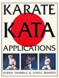 Karate Kata Applications - Aidan Trimble