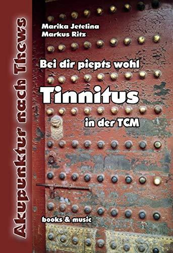 Tinnitus in der TCM: Bei dir piepts wohl?
