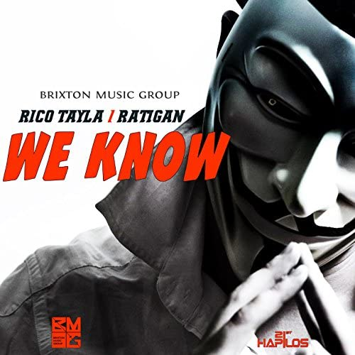 Rico Tayla & Ratigan