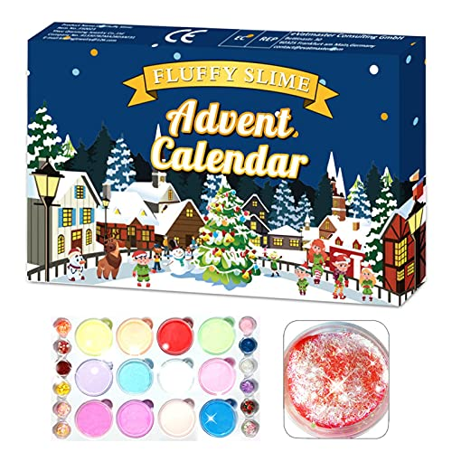 Shenrongtong Christmas Advent Calendar...