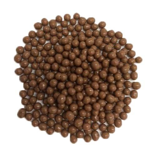 Callebaut Milk Chocolate Crispearls from OliveNation, Chocolate Coated Crunchy Cereal Pearls - 1 pound