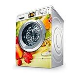 setecientosgramos Vinilo Lavadora | Stickers Washing Machine| Pegatina Lavadora | Macedonia
