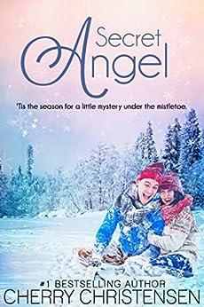 Secret Angel (Secret Series Book 1) by [Cherry Christensen]