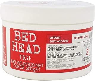 TIGI Bed Head Urban Antidotes 3Resurrection Treatment Mask Triple Pack (3x 200g)