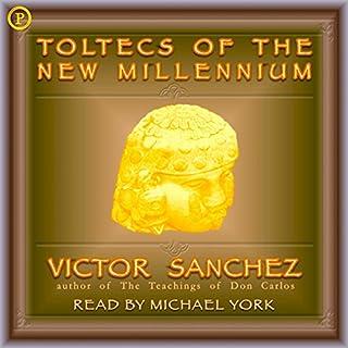 Toltecs of the New Millennium cover art