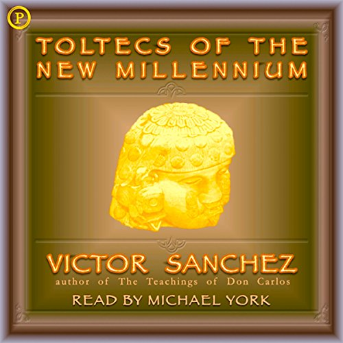 Toltecs of the New Millennium cover art