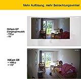 Zoom IMG-2 hikam q8 telecamera di sorveglianza