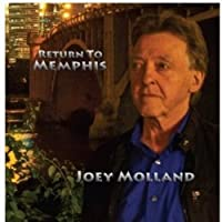 Return to Memphis by JOEY MOLLAND