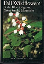 Fall Wildflowers of the Blue Ridge and Great Smoky Mountains