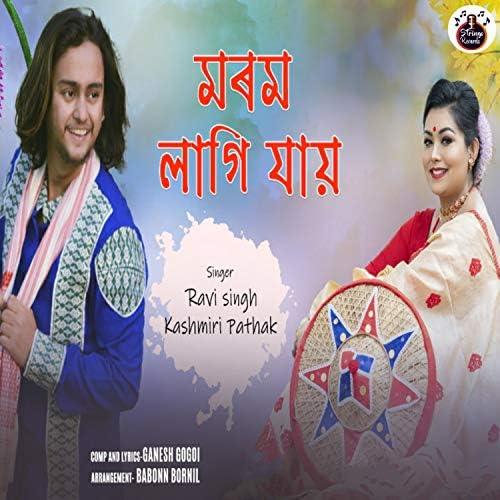 Ravi Singh & Kashmiri Pathak