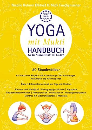Kinderyoga Handbuch
