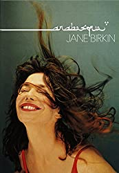Jane Birkin : Arabesque