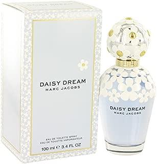 Daisy Dream by Marc Jacobs Eau De Toilette Spray 3.4 oz