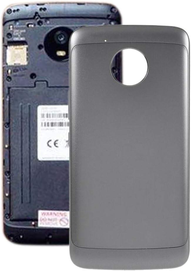 runqimudai Battery Back Cover for Motorola E4 Portland Jacksonville Mall Mall Vers Plus Moto US