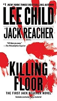 Paperback Killing Floor Book