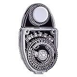 Pin de solapa con medidor de luz Sekonic esmaltado, para cámara de fotos, para bodas y fotógrafos