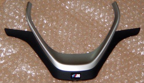 BMW Original Abdeckung für M Leder Sportlenkrad