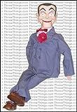 Dummy Puppet