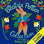 The Beatrix Potter Collection cover art