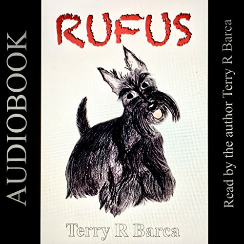 Rufus cover art