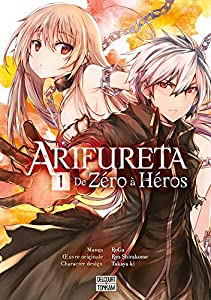 Arifureta - De zéro à héros Edition simple Tome 1