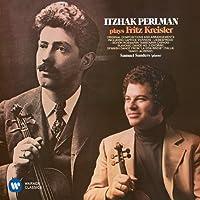 Itzhak Perlman Plays Kreisler by Itzhak Perlman (2014-08-20)