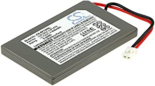 Replacement Battery for Sony Playstation 3 SIXAXIS Part NO Sony LIP1472 LIP1859
