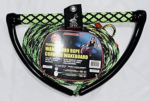 Kwik Tek Airhead Watersports Wakeboard Rope
