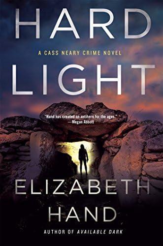 Hard Light A Cass Neary Crime Novel product image