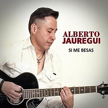 Alberto Jauregui - Single