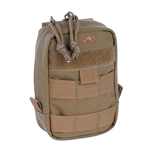 Tasmanian Tiger TT Tac Pouch 1, Coyote Brown, 15 x 10 x 4, 7647