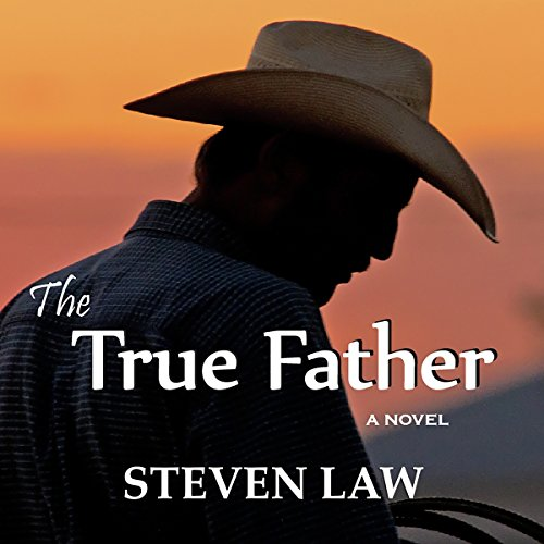 The True Father audiobook cover art