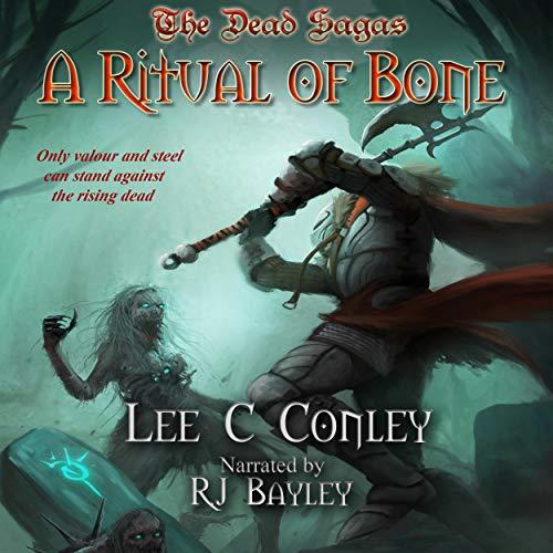 A Ritual of Bone cover art