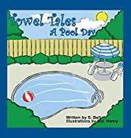 Towel Tales: A Pool Day