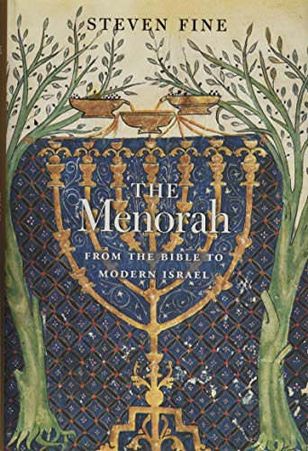 The Menorah: From the Bible to Modern Israel