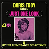 Just One Look by DORIS TROY (2012-10-09)