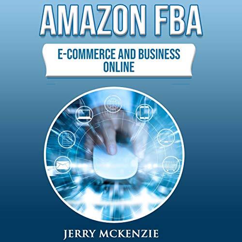 Amazon FBA: E-Commerce and Business Online Titelbild